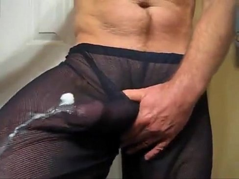 Yideos of men jacking off big cocks