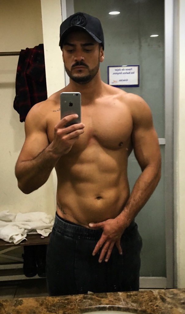 All mexican male nude