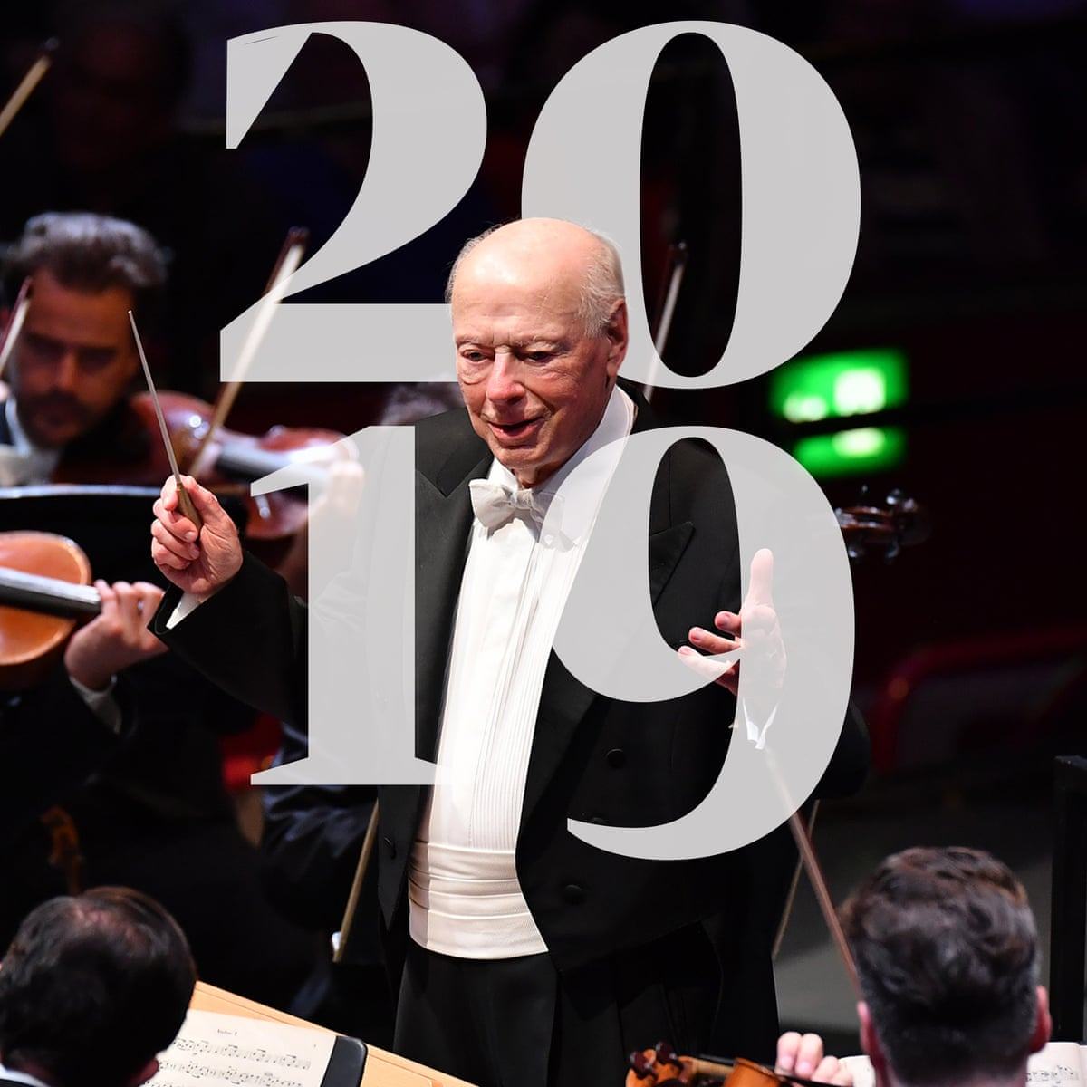 New classical music 2019