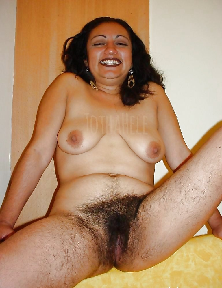 Hairy mexican women from mexico