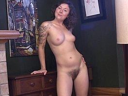 beth lily naked