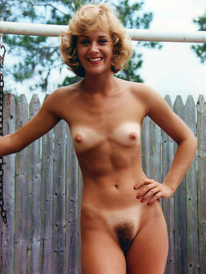Mature vintage wives nude photos
